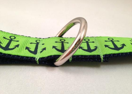 Leash D Ring Attachment